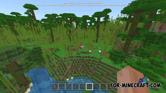 minecraft android latest update