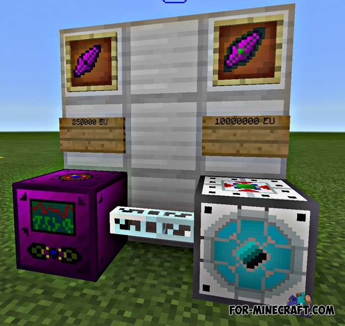 Advanced Solar Panels Addon V2 0 For Minecraft Pe