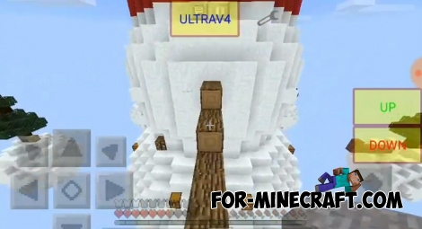 Ultra cheat for Minecraft BE 1.1/1.7