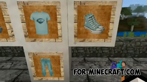 Feluxis Realist pack for Minecraft 1.7/1.9