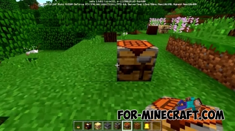 Minecraft PE 1.9.0.2 - New Blocks!