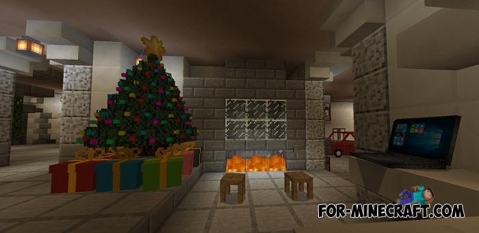 Furnicraft Addon V11 4 For Minecraft Pe 1 12 1 13 1 14
