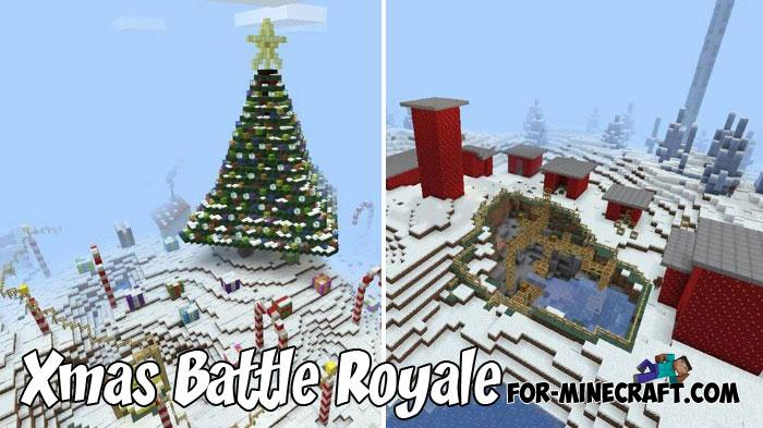 Minecraft Christmas Map.Maps For Minecraft Pocket Edition Page 18