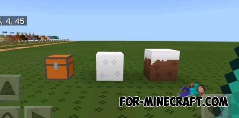 The simplest Texture pack
