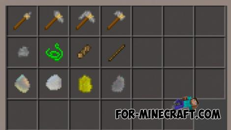 Real World mod for Minecraft PE