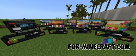 FurniCraft addon