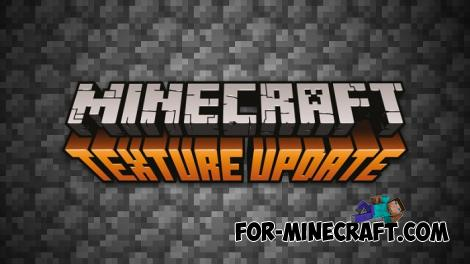 New Default Textures for Minecraft PE (Free)