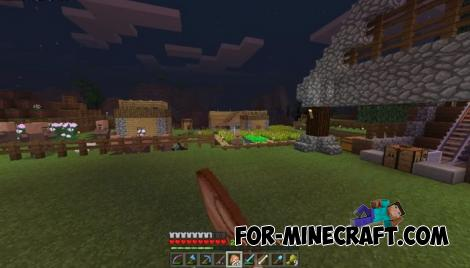 Developed Farm Map for Minecraft 1.8/1.9
