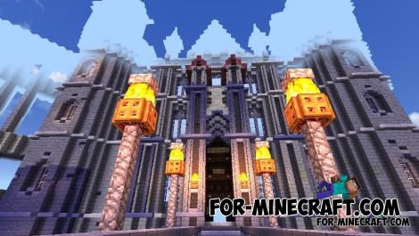 Minecraft Shader For Very Low Pc - Gambleh b