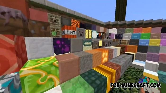 minecraft pocket edition sphax texture pack download