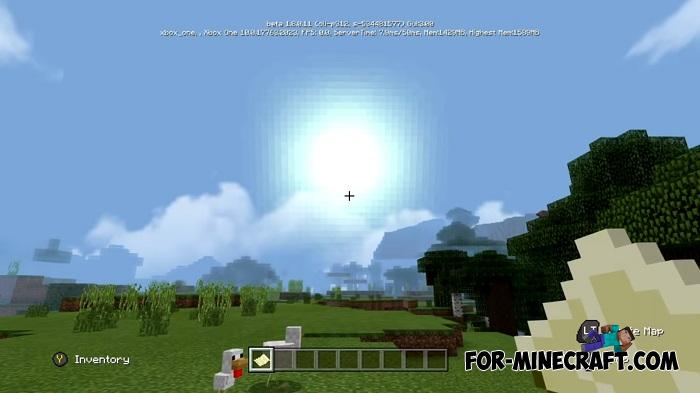 how to download shaders for minecraft xbox one