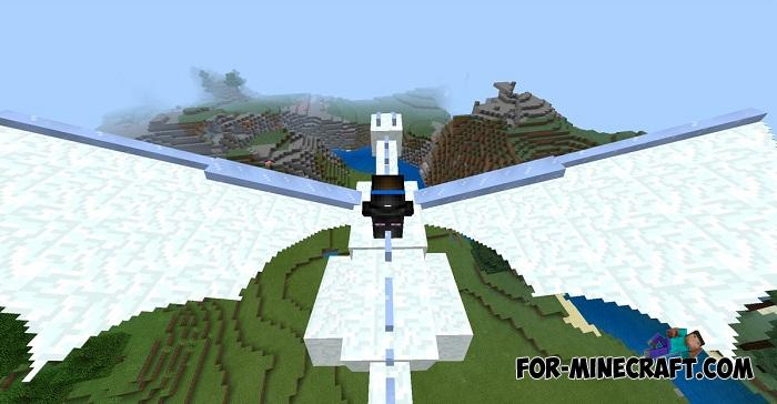 Dragon Craft Addon for Minecraft PE 1 8 1+