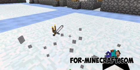 GraveStone Addon for Minecraft PE 1.9.0.3