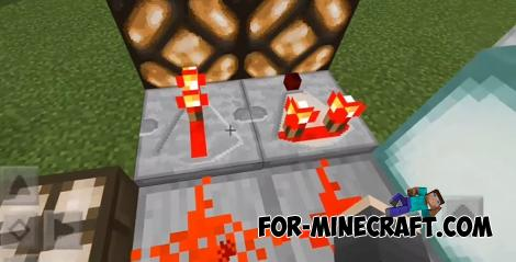 Animated Textures for Minecraft PE