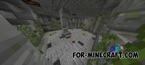 Dragon Quest Map for Minecraft PE 1.8.1/1.9.0.5