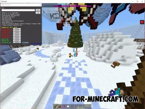 HAZE Cheat for Minecraft Bedrock Windows 10