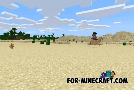 ZooCraft Addon for MCPE