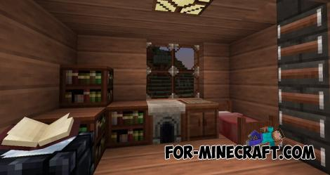 Glendale Texture Pack for Minecraft PE