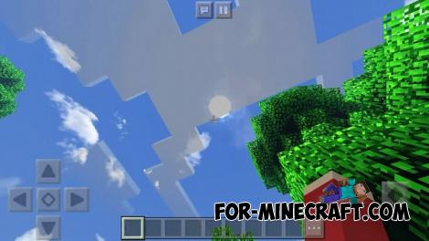 MM Shader for Minecraft PE