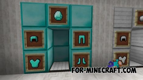 R3dcraft HD Texture for Minecraft PE