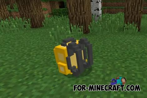 TOP 3 Addons for Minecraft PE