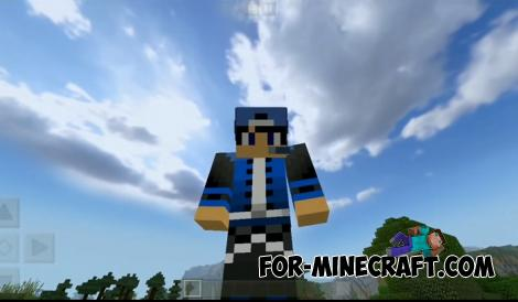 Faithful & Shader Pack for Minecraft PE 1.10.0.3