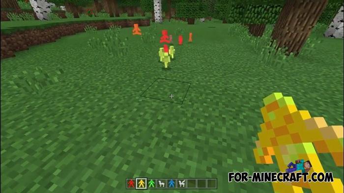 Toy Soldier Addon v5 (Minecraft PE 1 9/1 10 0 3)