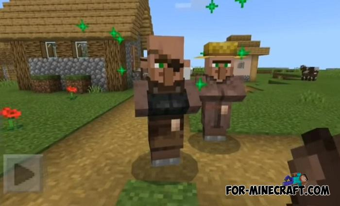 descargar minecraft pe ultima version gratis para android 2019