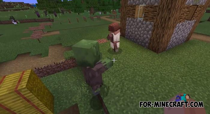 Download Minecraft PE 1 11 4 (Android/iOS/Win10)