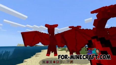 Carnage Addon for Minecraft PE 1.10.0.3+