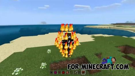 Carnage Addon for Minecraft PE 1.10