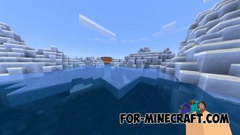 Duckie's Texture Pack for Minecraft PE 1.10+