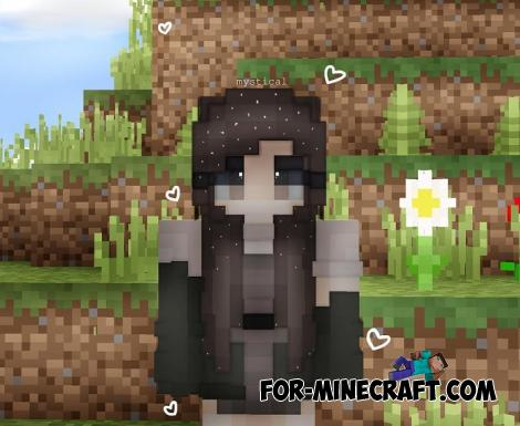 Youth Skin Pack for Minecraft PE 1.10