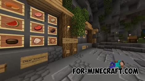 Private Texture Pack for Minecraft PE 1.9 and 1.10