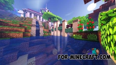 Linux Shaders for Minecraft BE (Android & iOS)