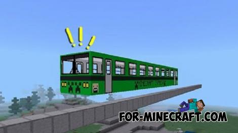 Monorail Train Addon