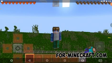 Survivekz (Minecraft PE Lite)