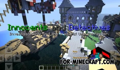 GameTeam Minecraft BE Server