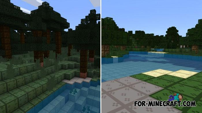 Minecraft pocket edition plastic texture pack free download