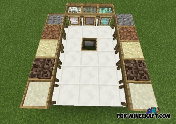 StoneBlock PE Mod for Minecraft PE