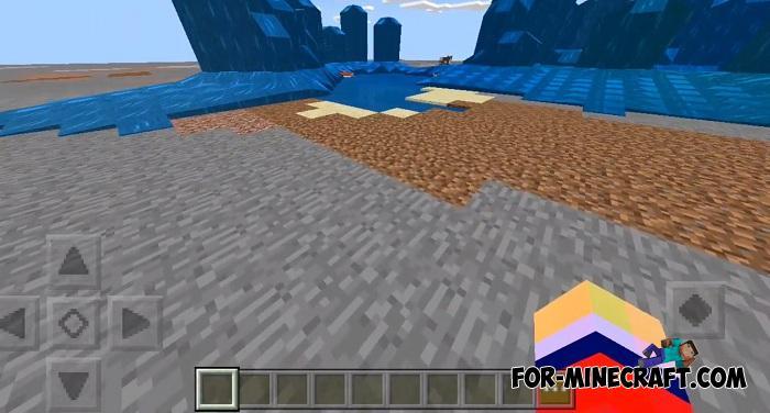 WorldEdit Lite Addon for Minecraft PE 1 12 0 2