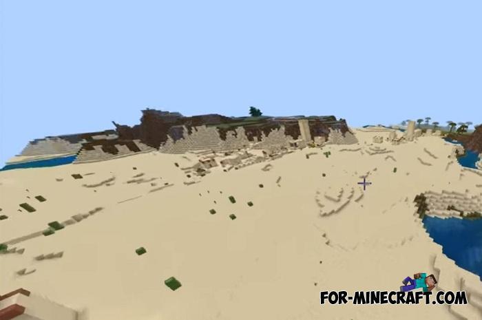 minecraft 1.14 village seed april 2019