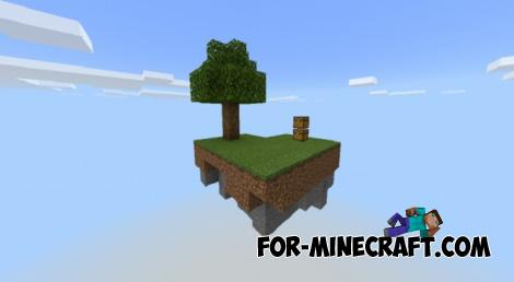 V6 Map for Minecraft PE 1.10 & 1.11