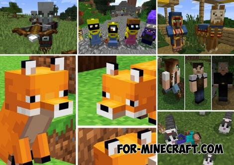 Download Minecraft PE 1.12