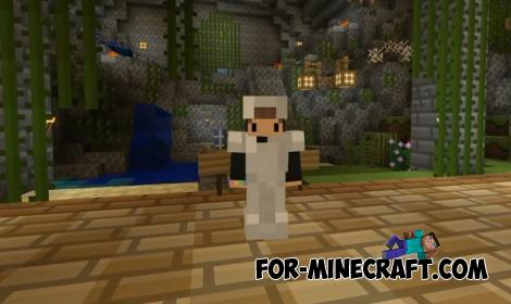Minuscule Textures [8x] for Minecraft PE 1.12