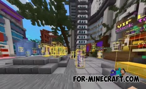Horion Hack for Minecraft Bedrock (Win10)