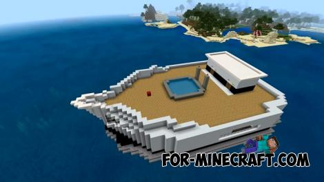 Vanilla 64x Texture Pack for Minecraft PE