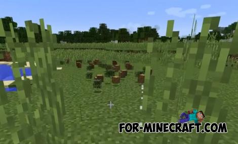 Magnet Addon for Minecraft PE 1.12.0.10