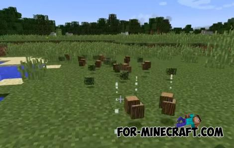 Magnet Addon for Minecraft PE 1.12