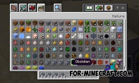 SUV Addon for Minecraft PE 1.12.0.X